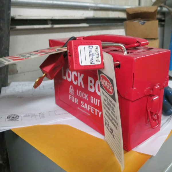 Dutton Electric safety
